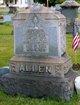 Corp George W. Allen