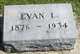 Evan Lewis Davis