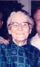 Maggie Mae <I>Watkins</I> Adkins
