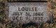 Louise Boehlke