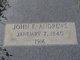 John Floyd Wilburn Andrews