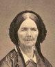 "Elizabeth Brown ""Eliza"" <I>Thompson</I> Wakefield"