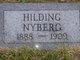 Hilding Victor Nyberg