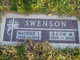 Rev Maurice Leonal Swenson