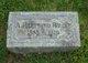 Profile photo:  A. Fleetwood Roller