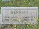 Dorland R Bennett