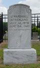 John Marshall Strickland
