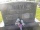 Profile photo:  Ada Ester <I>Siever</I> Dove
