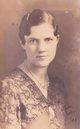 Profile photo:  Alta Marie <I>Winters</I> McNinch