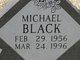 Clifford Michael Black