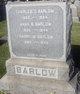 Profile photo:  Charles D. Barlow