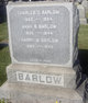 Profile photo:  Harry William Barlow, Sr