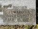Edward Alfred Kenney
