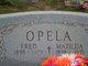 Matilda Opela