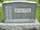 Profile photo:  Ellen <I>Beirne</I> Beecher