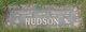 """Donnetta M. """"Donna"""" <I>Meek</I> Hudson"""