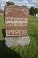 Profile photo:  Adam Baugher