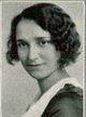 Rilla Anne <I>Loughridge</I> Fahlberg