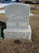 Profile photo:  Elizabeth <I>Hennings</I> Carter