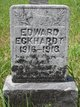 Profile photo:  Edward Eckhart