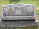 Rose C. <I>Bier</I> Schneider