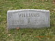 Betty M Williams