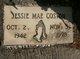 Jessie Mae Coston