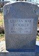 Profile photo:  Lillian May Hooker