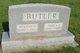 Profile photo:  Bertha Victoria <I>Braden</I> Butler