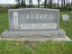 Claribel B <I>Gough</I> Burke