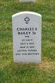 Profile photo:  Charles Eric Bailey, Sr