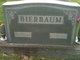Cornelia <I>Sehrt</I> Bierbaum