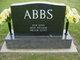 Profile photo:  Scott B Abbs