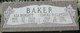 Asa Burdett Baker