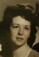 Beverly Lorraine <I>McBride</I> Noell