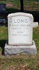 Charles Taylor Long