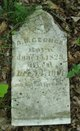 Abraham Brinkley George