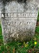 Profile photo:  Aaron Beeman