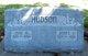 May A. Hudson