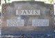 Sarah Jane <I>McCullar</I> Davis