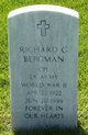 Richard G Bergman