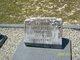 Mary Evelyn <I>Calhoun</I> Braswell