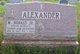 Profile photo:  M Donald Alexander, Jr