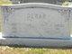 Robert Young Dewar Sr.