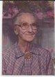 Profile photo:  Mamie <I>Stingley</I> Mouser