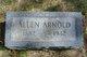 Allen Arnold
