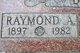 Raymond Allen Barnes