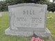 Mildred <I>VanHorn</I> Bell