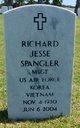 Profile photo:  Richard Jesse Spangler