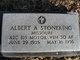 Profile photo:  Albert A. Stoneking